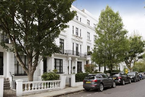 5 bedroom terraced house for sale - Hereford Road, Notting Hill, W2