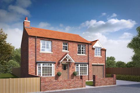 4 bedroom detached house for sale - APPLE LODGE, POTTERY LANE, LITTLETHORPE HG4 3LS