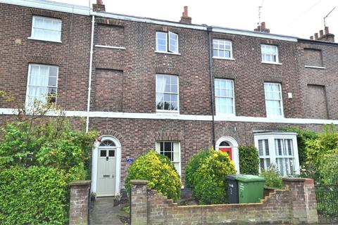 3 bedroom townhouse for sale - King's Lynn
