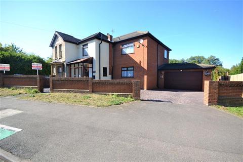3 bedroom semi-detached house for sale - Davy Down Villa, Pilgrim Lane, North Stifford