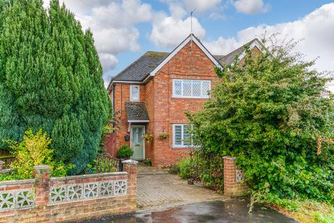 3 bedroom semi-detached house for sale - Holywell Cottages, Nash