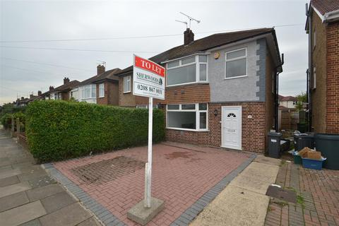 3 bedroom semi-detached house for sale - West Road, Bedfont