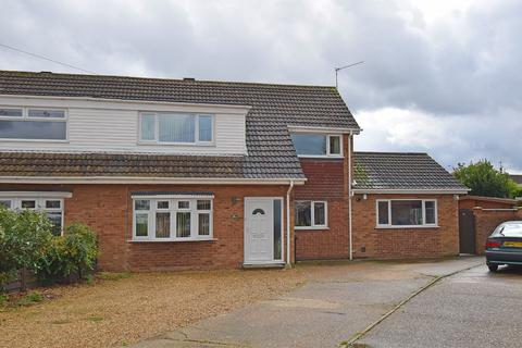 4 bedroom semi-detached house for sale - Reffley