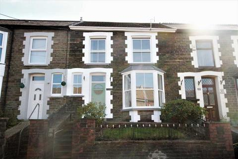 3 bedroom terraced house for sale - Bronllwyn Road, Gelli