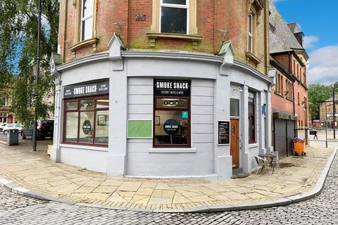 Property for sale - Prime Town Centre Diner, Darwen BB3 1BG
