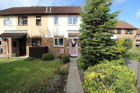 2 bedroom end of terrace house for sale - Gloucester Walk, Westbury
