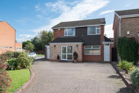 4 bedroom detached house for sale - Avery Road, , Sutton Coldfield, B73 6QB