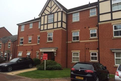 1 bedroom apartment to rent - Snitterfield Drive , Shirley
