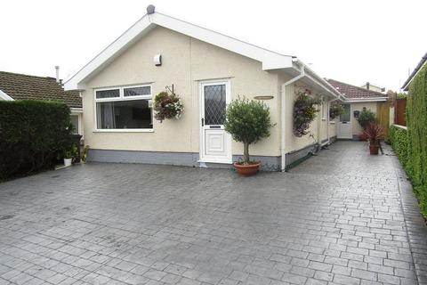 4 bedroom detached bungalow for sale - Cefn Road, Glais, Swansea, City And County of Swansea.