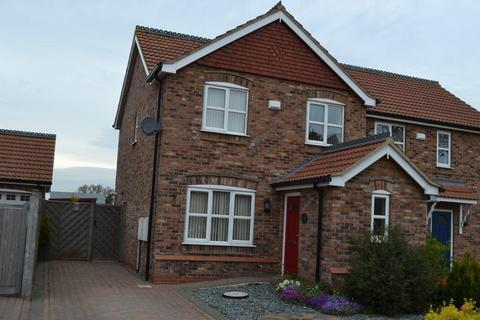 3 bedroom semi-detached house to rent - Worsley Paddock, Ulceby, North East Lincolnshire, DN39
