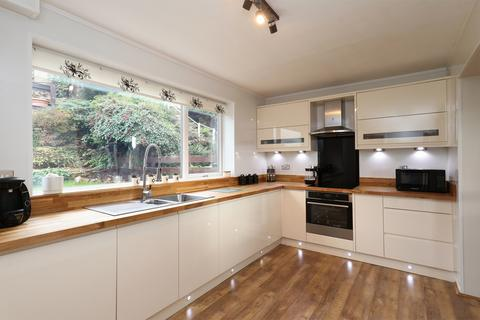 3 bedroom detached house for sale - Camdale View, Ridgeway