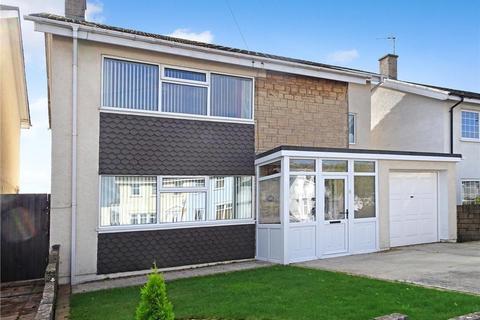 4 bedroom detached house for sale - WEST PARK DRIVE, NOTTAGE, PORTHCAWL, CF36 3RN