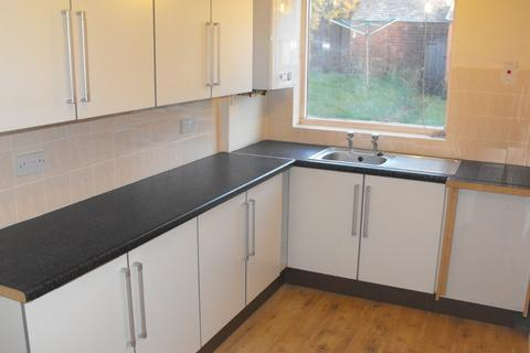 3 bedroom end of terrace house to rent - Foljambe Road, Chesterfield