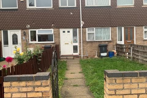 2 bedroom terraced house to rent - Blaise Grove, Northfields, Leicester