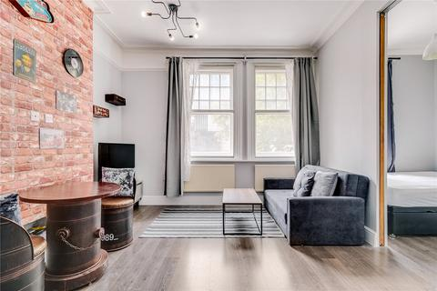 1 bedroom flat to rent - Cathedral Mansions, Vauxhall Bridge Road, London