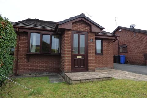 1 bedroom bungalow to rent - Manshaw Crescent, Audenshaw, Manchester, M34