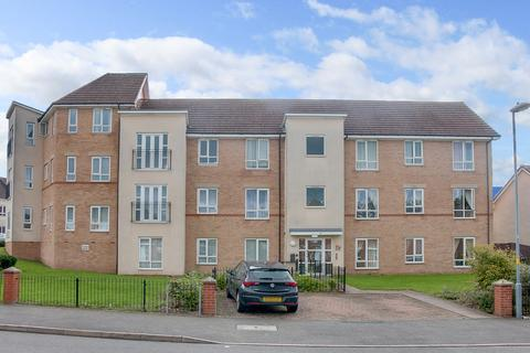 2 bedroom apartment for sale - Middle Field Road, West Heath, B31 3EH