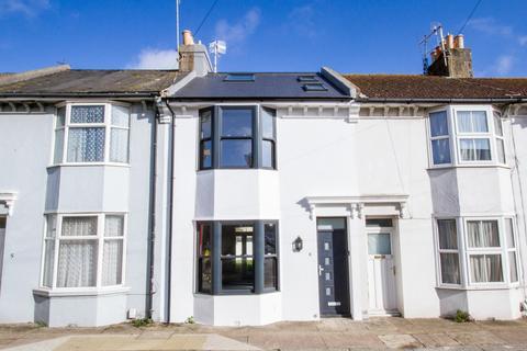 4 bedroom terraced house for sale - Haddington Street, Hove, BN3