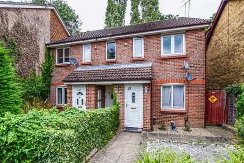 1 bedroom maisonette to rent - Glenview Close, Crawley