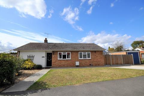 3 bedroom detached bungalow for sale - Landseer Road, Prettygate, CO3 4QR