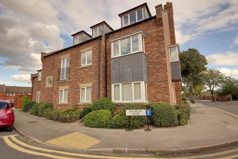 2 bedroom apartment to rent - Duesbury Court, Beverley