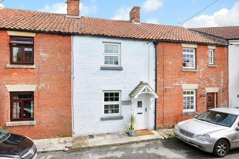2 bedroom terraced house for sale - Upton Scudamore, Warminster