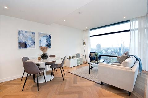 1 bedroom apartment for sale - Principal Place, EC2A