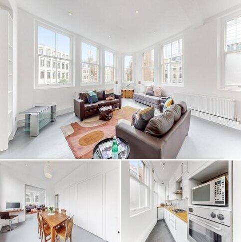 2 bedroom apartment to rent - St Johns Lane, EC1M