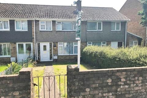 3 bedroom terraced house for sale - Dolgellau Avenue, Tonteg
