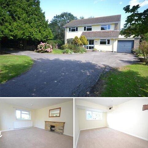 3 bedroom detached house for sale - Shurton, Stogursey, Bridgwater, Somerset, TA5