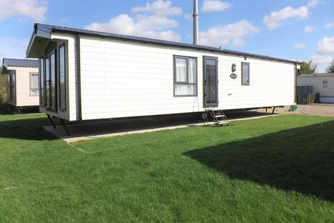 2 bedroom mobile home for sale - Heron Orchard Park, Holbeach Fen