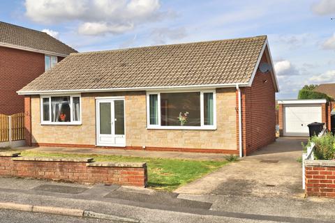 2 bedroom detached bungalow for sale - Chestnut Avenue, Wath-upon-dearne