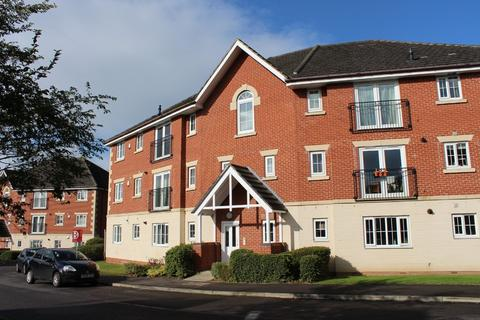 2 bedroom apartment to rent - Kyle Close, Sheffield