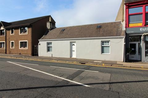 1 bedroom cottage for sale - Main Street, Prestwick, KA9