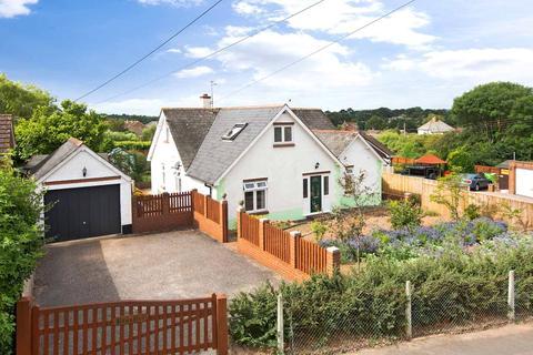 4 bedroom bungalow for sale - Woodbury, Devon