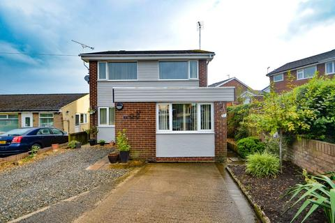 3 bedroom detached house for sale - Penley Road, Buckley