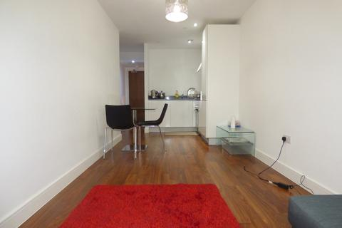 1 bedroom apartment to rent - 812 Metropolitan House, 1 Hagley Road, Birmingham, B16 8HU