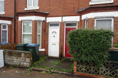 2 bedroom terraced house for sale - Wyley Road, Coventry