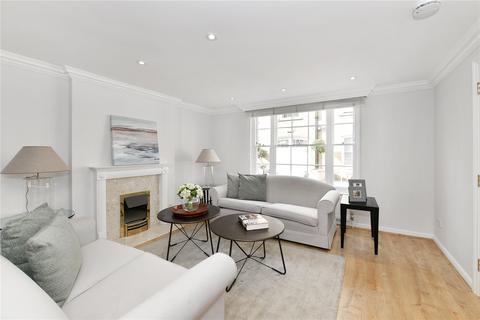 3 bedroom mews to rent - Beverston Mews, Marylebone, W1H