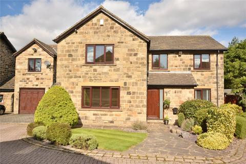 5 bedroom detached house - Wigton Gate, Alwoodley, Leeds, West Yorkshire