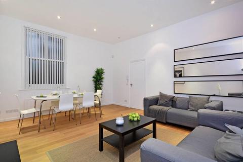 2 bedroom mews to rent - Bingham Place, London