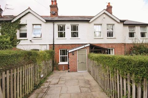 2 bedroom cottage to rent - Foxcombe Road, Boars Hill