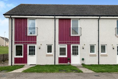 2 bedroom townhouse for sale - Larchwood Drive, Inverness