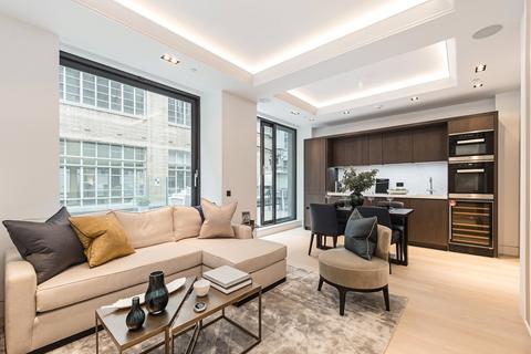 1 bedroom apartment for sale - 19 Bolsover Street, Fitzrovia, W1W