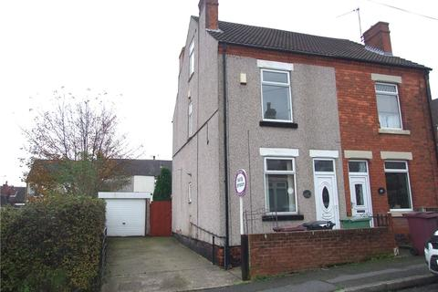 3 bedroom semi-detached house for sale - Gladstone Street, South Normanton