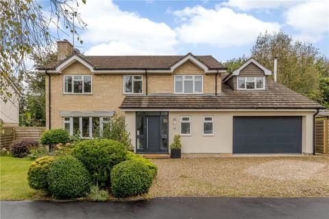 5 bedroom detached house for sale - Fortunes Field, Broad Hinton, Swindon, Wiltshire, SN4