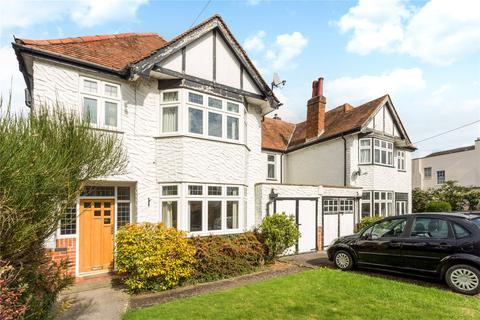 3 bedroom semi-detached house for sale - Prestbury Road, Prestbury, Cheltenham, Gloucestershire, GL52