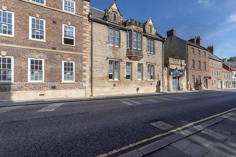 2 bedroom apartment for sale - The Milburn (Plot 11), The Old Registry, Newgate Street and Northumberland Gardens, Morpeth