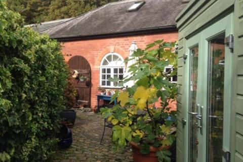 2 bedroom cottage to rent - Home Farm Mews, Market Bosworth, CV13