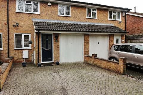 3 bedroom terraced house to rent - Buttermere Grove, Willenhall